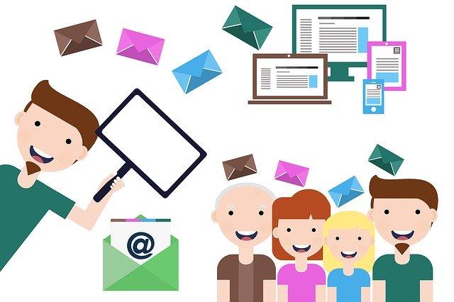 Firma dell'email: tutto quel che c'è da sapere