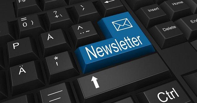 Il mondo delle newsletter come crearne una veramente efficace